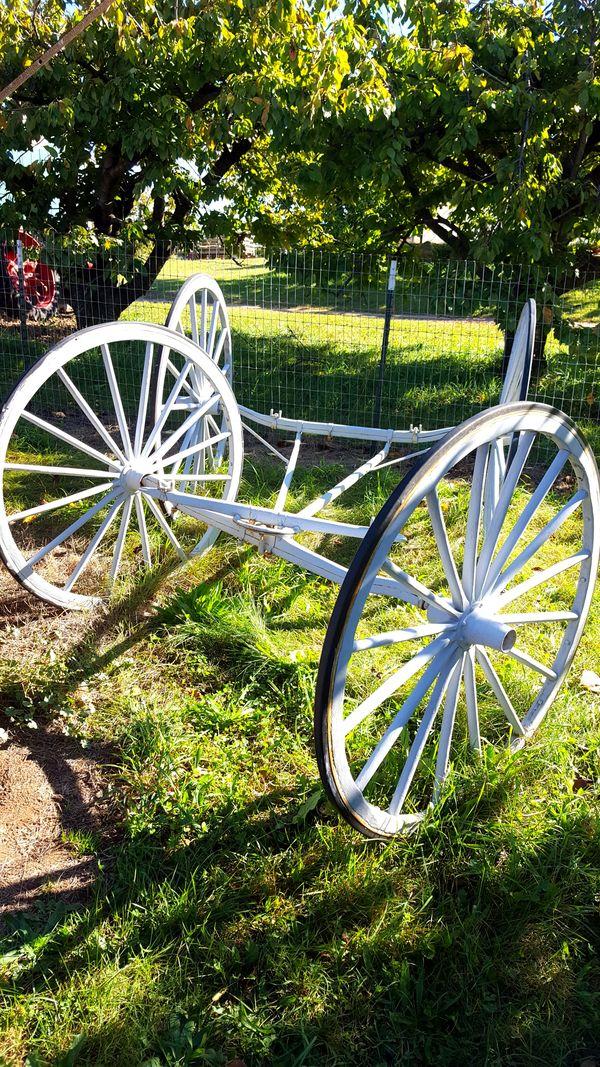 Old World Wagon thumbnail