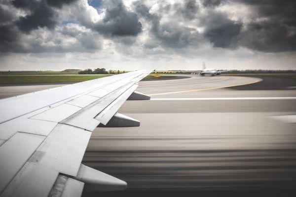 A Perfect Takeoff thumbnail