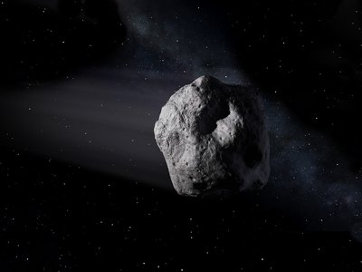 New asteroids are detected every day surrounding Earth, most of which are harmless.