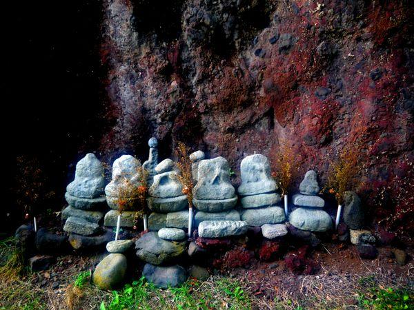The ancestral stone monuments on phantom Isle thumbnail