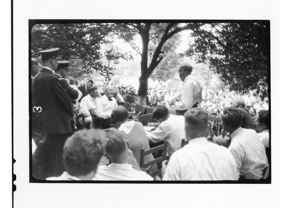 Scopes Trial, William Jennings Bryan