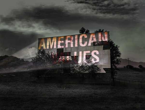 American Values (Zombie Screen Edition) thumbnail