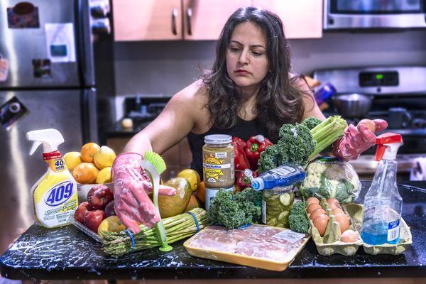 Grocery Paranoia thumbnail