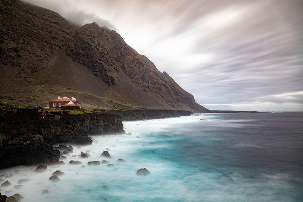 pozo de la salud hotel . El Hierro. Canary Islands. Spain thumbnail