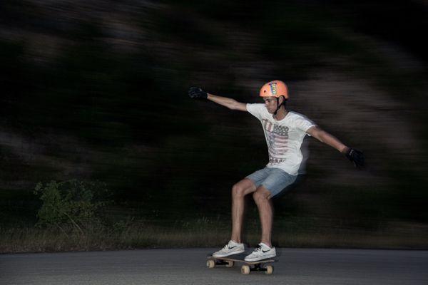 Ondra, the longboarder thumbnail