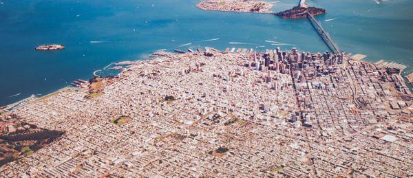 San Francisco from Above thumbnail
