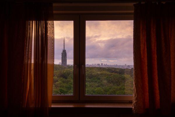 Window view of Sofia thumbnail