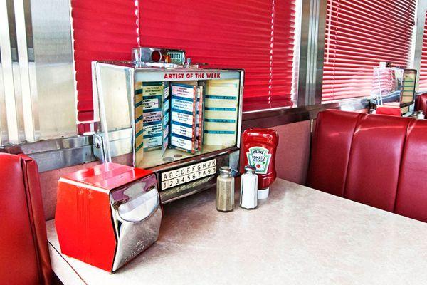 Agawam Diner thumbnail