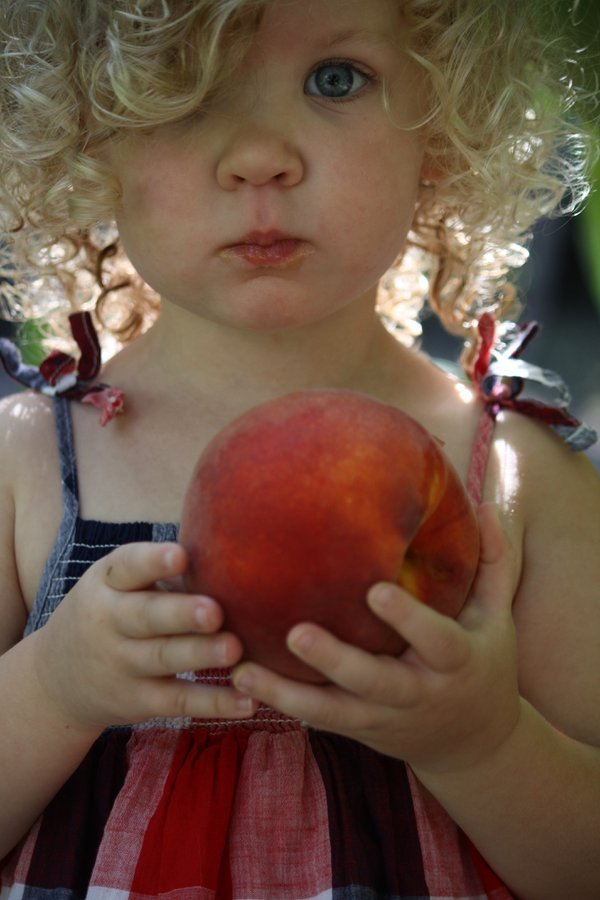 Precious Peach thumbnail