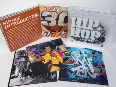 The box set will include a 300-page companion volume featuring never-before-seen photographs, scholarly commentary and rigorous liner notes.