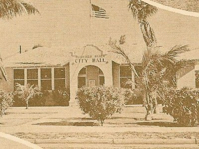 Deerfield Beach Old School House