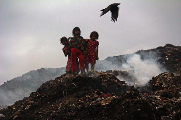 Anandabazar Dump Yard thumbnail