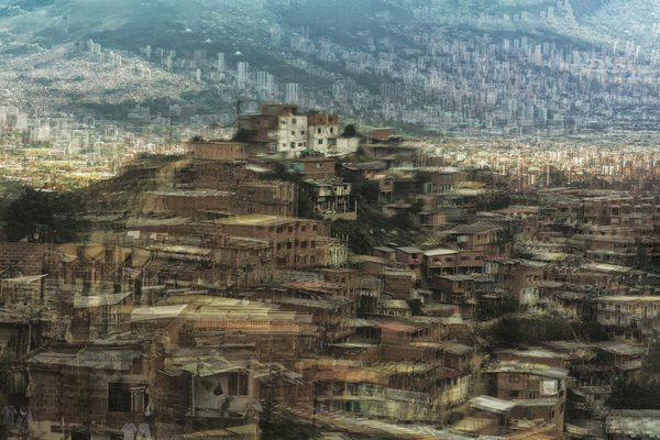 Comuna 13, Informal City thumbnail