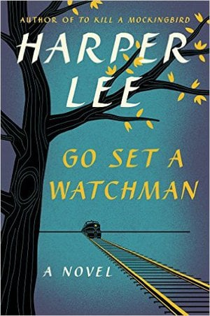 Preview thumbnail for Go Set a Watchman: A Novel