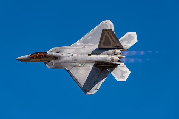 F-22 Raptor  thumbnail