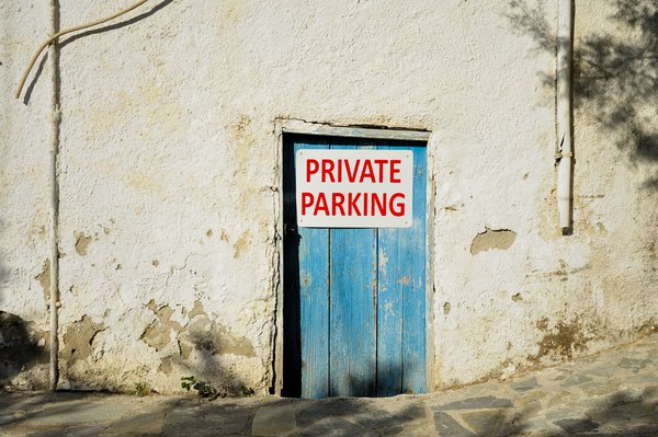 Private parking thumbnail