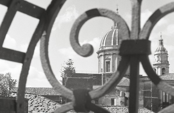 A view of historical Catania thumbnail