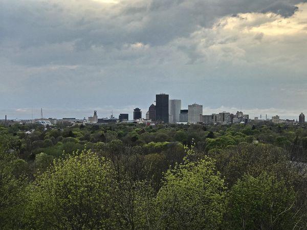 Rochester Skyline thumbnail