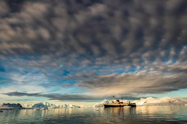 Antarctic Voyage thumbnail