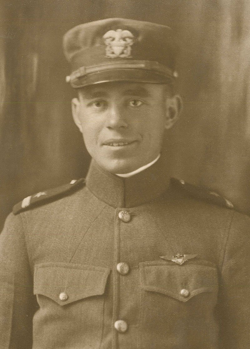 How a Tiny Cape Cod Town Survived World War I's Only Attack on American Soil