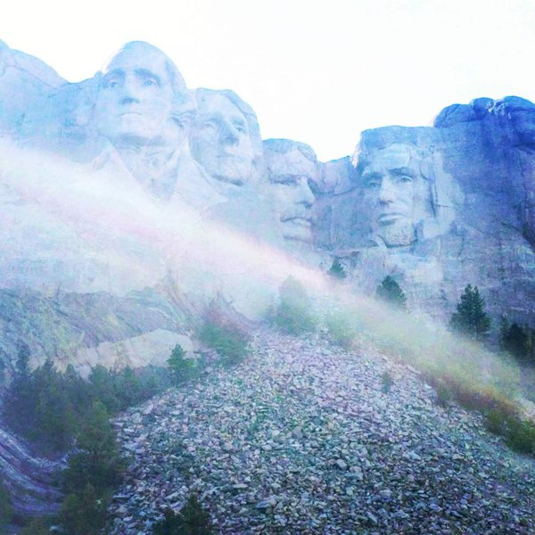 Mount Rushmore National Memorial thumbnail