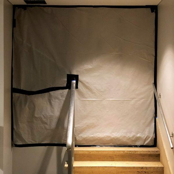 Blocked Stairway thumbnail