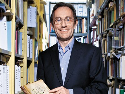 Alain Touwaide, a science historian in the botany department at the National Museum of Natural History, has devoted his career to unearthing lost knowledge.