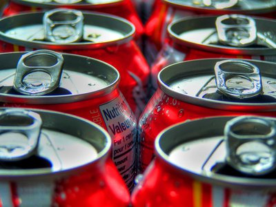 These cans are more influential than you might have guessed.