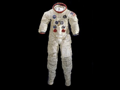 Neil Armstrong's lunar spacesuit had a life expectancy of about six months. The Smithsonian's National Air and Space Museum wants to exhibit it for the 50th anniversary of the Apollo 11 moonwalk.