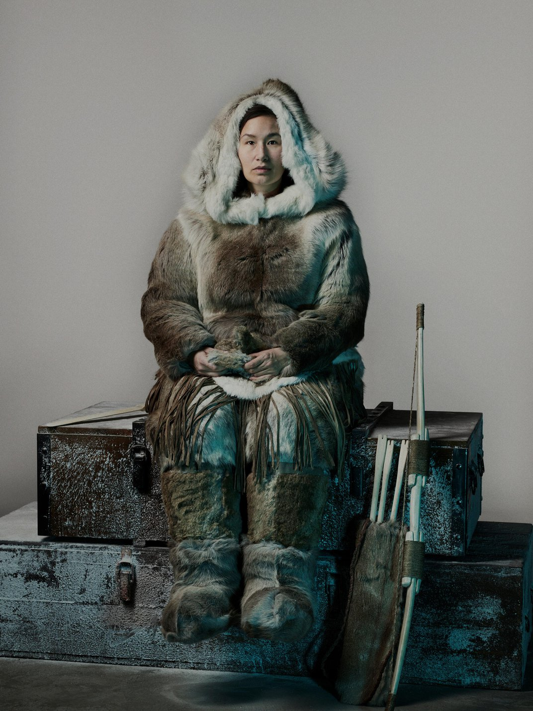 Tales of the Doomed Franklin Expedition Long Ignored the Inuit Side, But