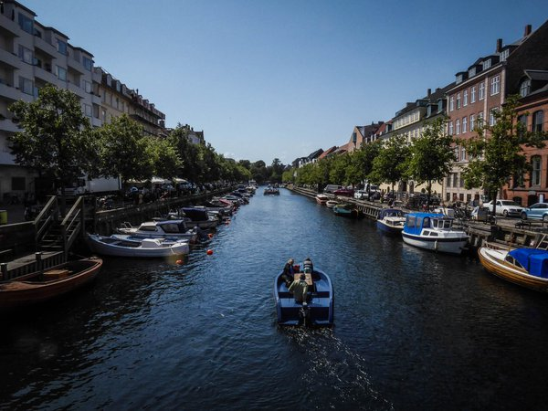 Copenhagen Waterway thumbnail