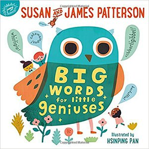 Preview thumbnail for 'Big Words for Little Geniuses