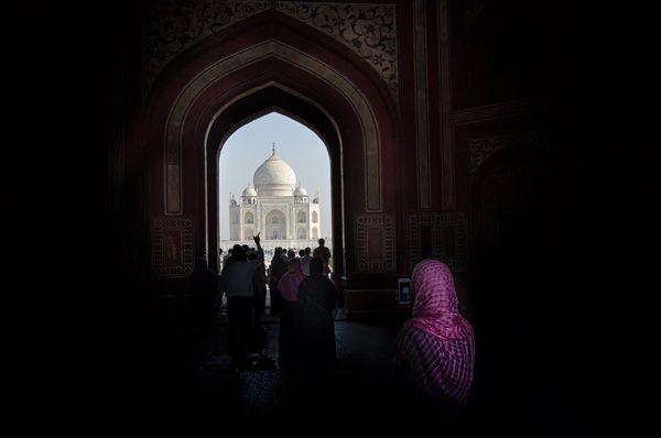 Remembering Taj thumbnail