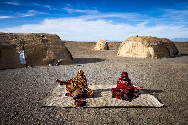 Baluchi girls thumbnail