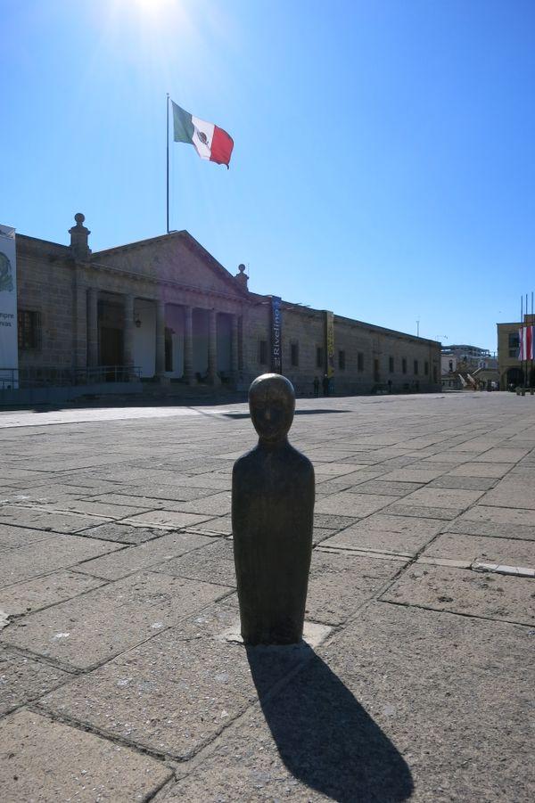Instituto Cultural Cabanas thumbnail