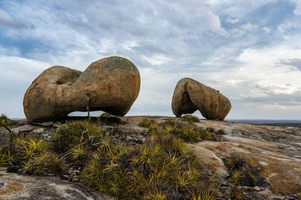 Boulders thumbnail