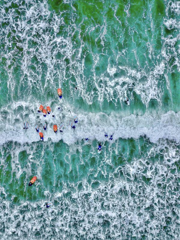 Riding the Tide thumbnail