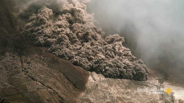 Preview thumbnail for The Vesuvius Eruption May Have Been a Gradual Process