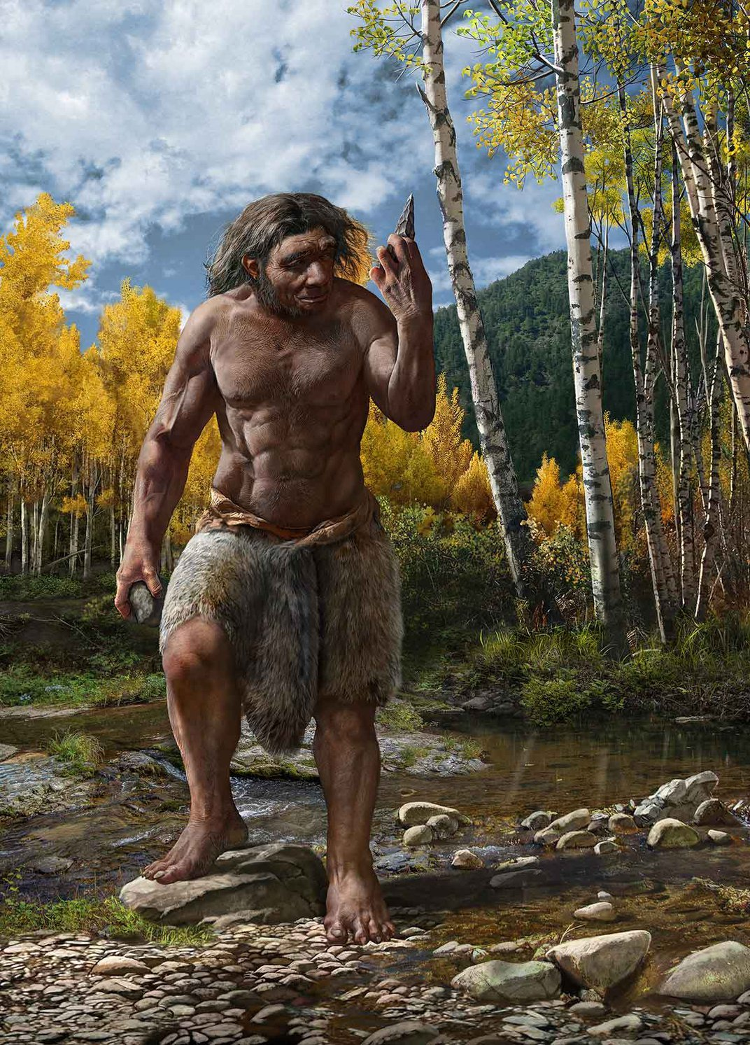 A 146,000-Year-Old Fossil Dubbed 'Dragon Man' Might Be One of Our Closest Relatives