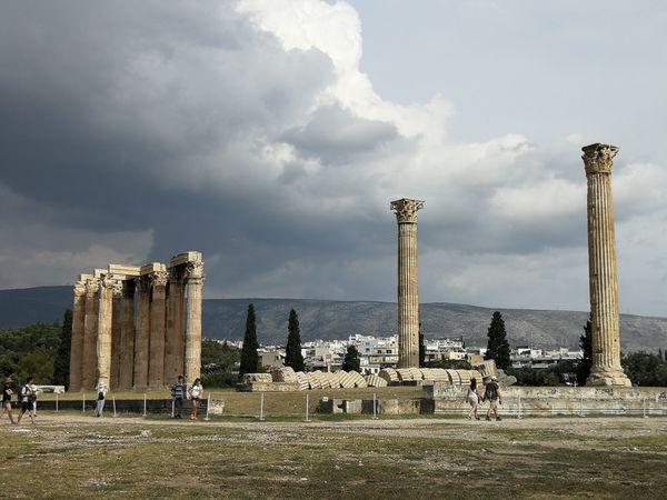 Athens. Acropolis thumbnail