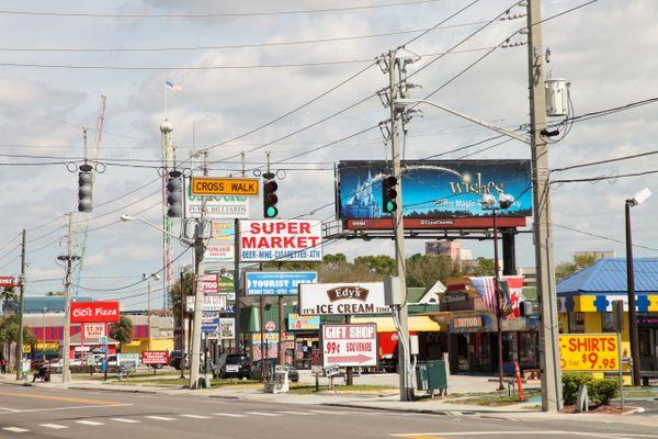 Orlando, Florida thumbnail