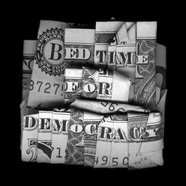Bedtime For Democracy thumbnail