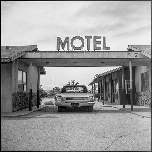 motel • palmdale, ca thumbnail