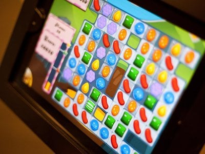 Candy Crush Soda Saga brings classical music to tablets, smartphones and computers around the world.