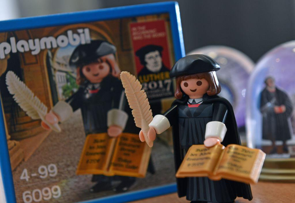 How Playmobil Went From a Simple, Smiling Figure to a Worldwide Sensation