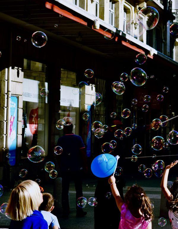 Bubbles of Innocence thumbnail