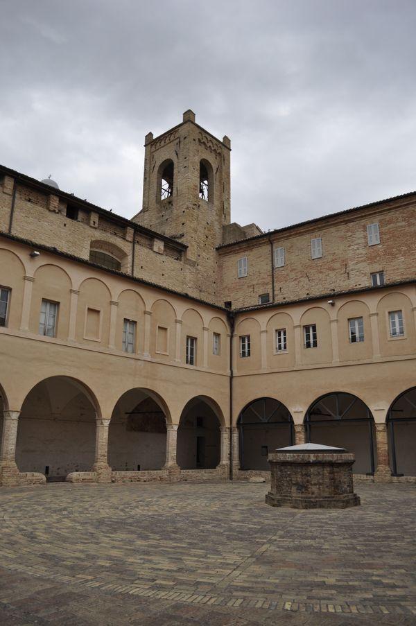 Torre del Passero Solitario (Recanati, Italy) thumbnail