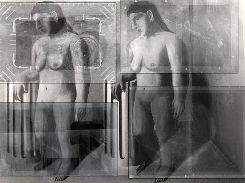 Final Piece of Hidden Magritte Masterpiece Found