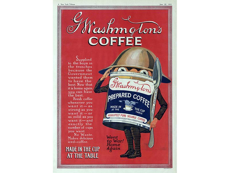 Is There a Future For Instant Coffee?