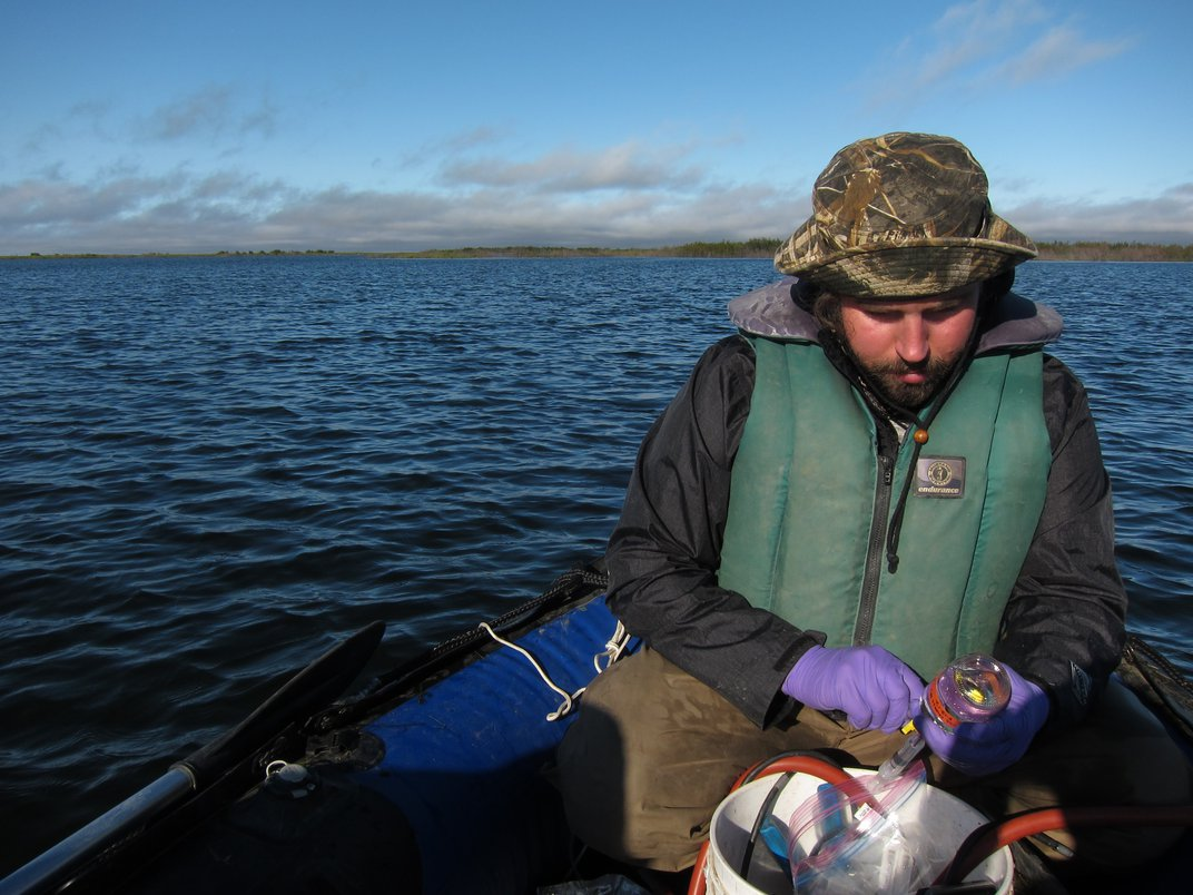 With Federal Funds Dwindling, Climate Scientists Turn to Unusual Partnerships to Study Methane in a Warming Arctic